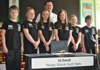 Corneli School Wales F1 Finalists