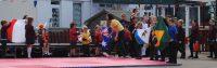 Evenlode Primary School open proceedings