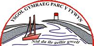 Logo for Ysgol Parc y Tywn
