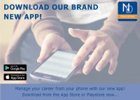Download our NDE App
