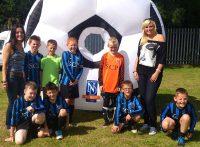 Woodchurch Villa Junior Football Club