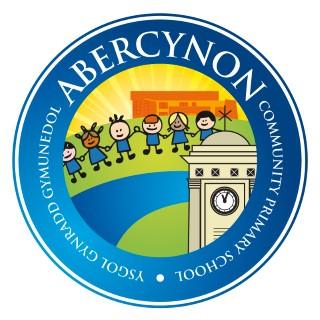 Abercynon school logo
