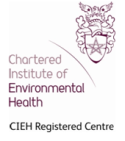 Chartered Institute of Environmental Health - CIEH Registered Centre