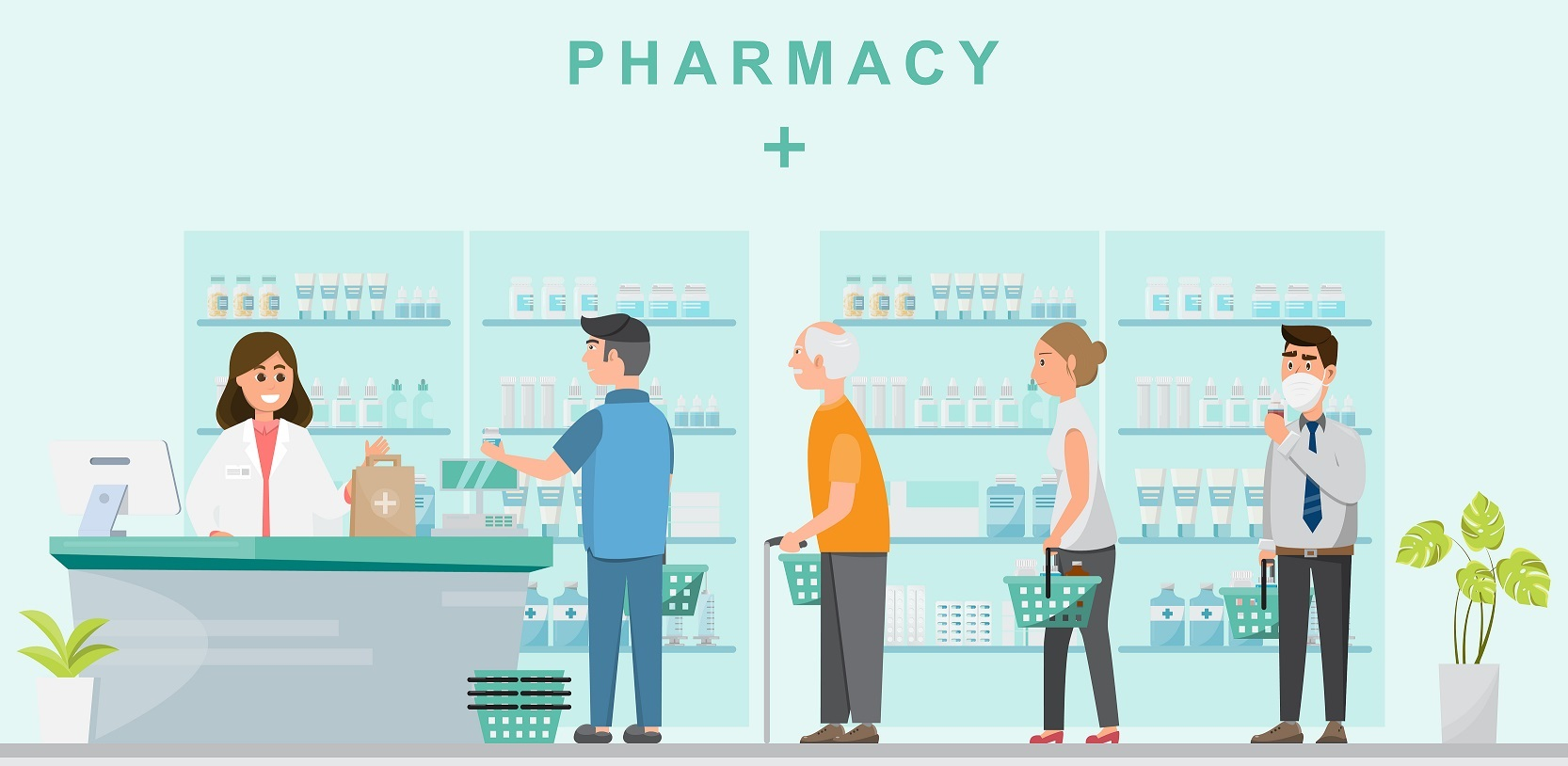 Community Pharmacist Consultation Service