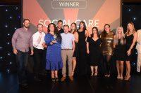 Social Care Community Award