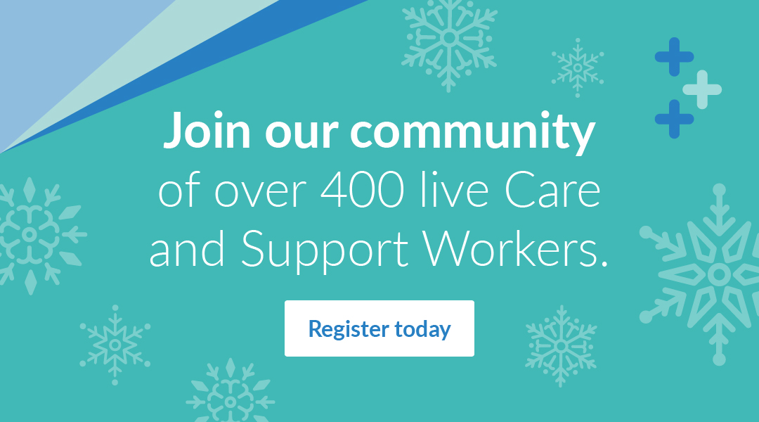 Join ND Social Care