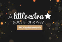 New Directions Food Bank Match Appeal