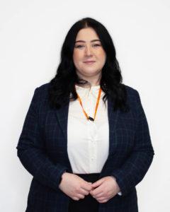 Samantha Marriott