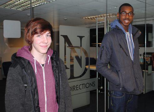 ICT Students