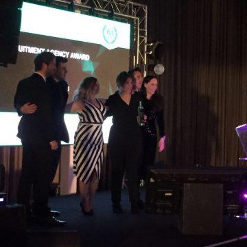 Education winning awards