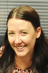 Amy Poultney