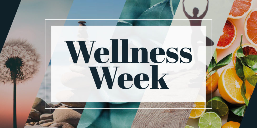 Wellness week