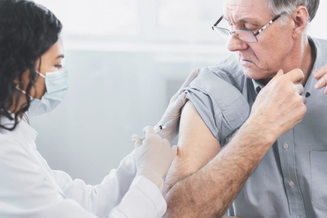 Pharmacists to roll out vaccine