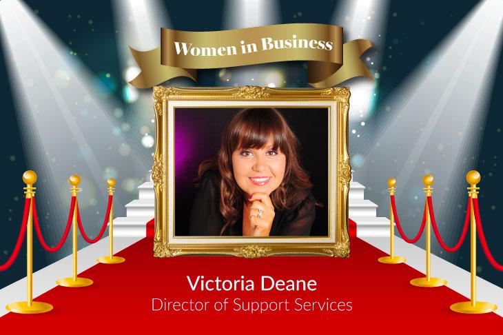 Women in Business - Victoria Deane