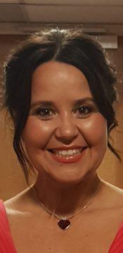 Vicky Deane